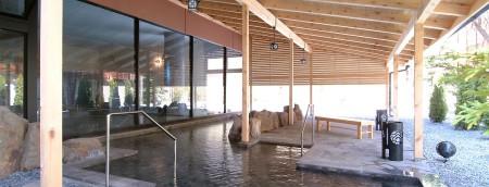湯の川温泉①